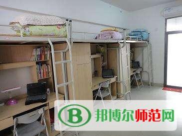 豫章师范学院宿舍条件