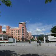 重庆幼儿师范高等专科学校塘坊校区