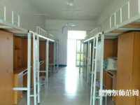 广西科技师范学院来宾校区2021年宿舍条件