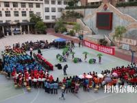 四川威州民族师范学校招生办联系电话