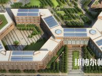 太原幼儿师范高等专科学校2021年宿舍条件