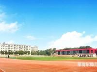 湖南师范商学院北津学院是几本