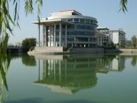 南京邮电师范大学三牌楼校区2020年招生简章