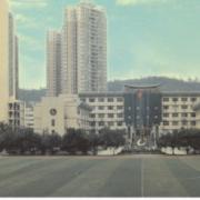 重庆旅游幼师学校