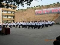 重庆綦江县幼师职业教育中心2020年招生录取分数线