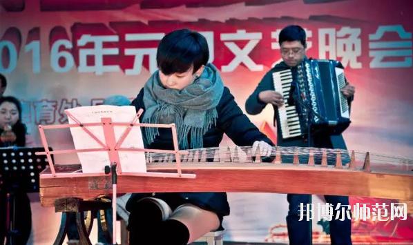 重庆万州第一幼师职业高级中学