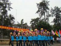 泸县建筑幼师职业中专学校2021年宿舍条件