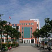 泸州电子机械幼师学校