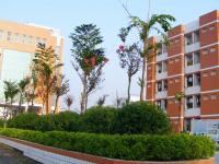 泸州电子机械幼师学校2021年宿舍条件