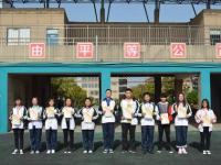 泸州江南幼师职业中专学校2021年宿舍条件