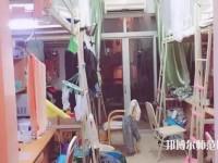 暨南师范大学石牌校区宿舍条件