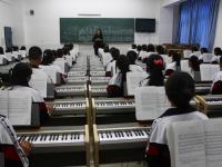 西昌现代幼师职业技术学校2021年宿舍条件