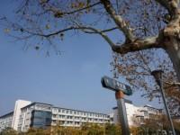 东华大学师范学院延安路校区2019年招生简章