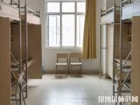 天津大学师范学院北洋园校区宿舍条件