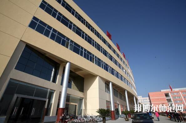 铜川职业技术师范学院招生办联系电话