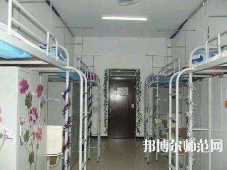 渭南职业技术师范学院朝阳校区宿舍条件