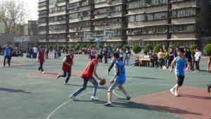 西安职业中等幼师专业学校