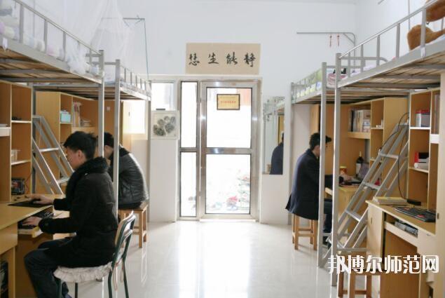 咸宁职业技术师范学院宿舍条件