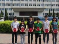 辛集幼师职教中心2021年招生录取分数线
