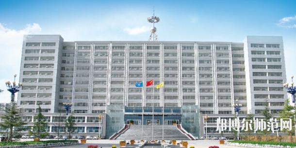邢台技师幼师学院