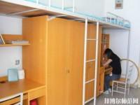宝鸡职业技术师范学院2021年宿舍条件
