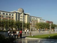 2019年哈尔滨科学技术职业师范学院排名