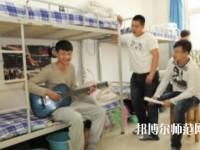 黑龙江民族职业师范学院2021年宿舍条件