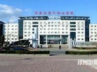 黑龙江农垦职业师范学院是几专