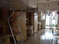 漳州城市职业师范学院2021年宿舍条件