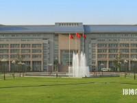 郑州大学师范学院主校区网站网址