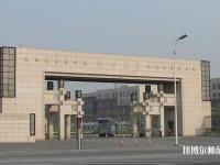 郑州大学师范学院主校区是几本