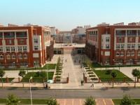 郑州大学师范学院主校区2021年排名