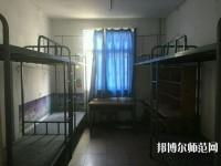 郑州大学师范学院南校区宿舍条件