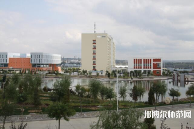 榆林职业技术师范学院招生办联系电话