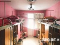 郑州信息科技职业师范学院宿舍条件