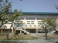 中华女子师范学院北校区历年录取分数线