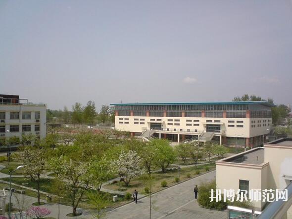 中华女子师范学院北校区招生办联系电话