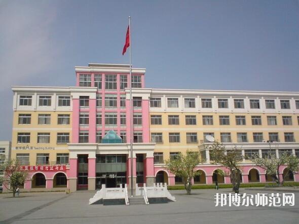 中华女子师范学院北校区网站网址