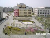 中华女子师范学院北校区是几本