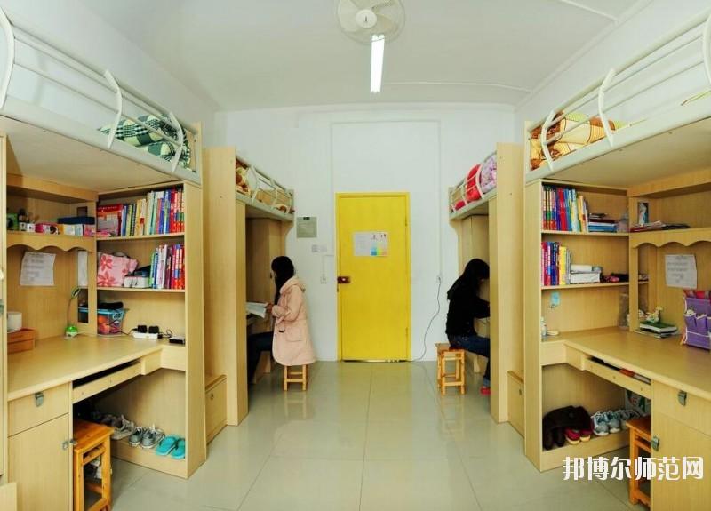 重庆三峡师范学院宿舍条件
