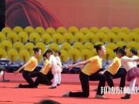 四川彝文幼儿师范学校2021年有哪些专业