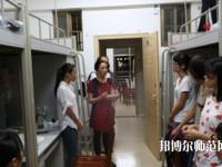 广西大学行健文理师范学院2021年宿舍条件