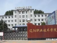辽阳职业技术师范学院是几专