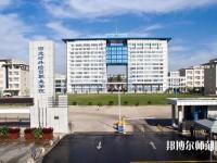 河北外国语职业师范学院是几专