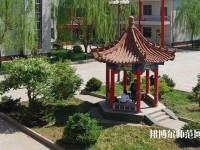 冀中职业师范学院南校区2021年招生办联系电话