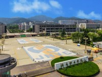 2019年济南职业师范学院彩石校区排名
