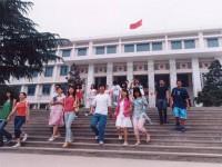 陕西青年职业师范学院含光校区历年录取分数线