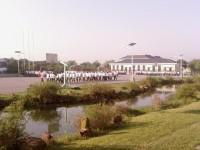 上海行健职业师范学院历年录取分数线