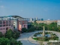 四川城市技师幼儿师范学院2021年招生办联系电话