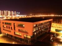 宁波工程师范学院2019年招生录取分数线